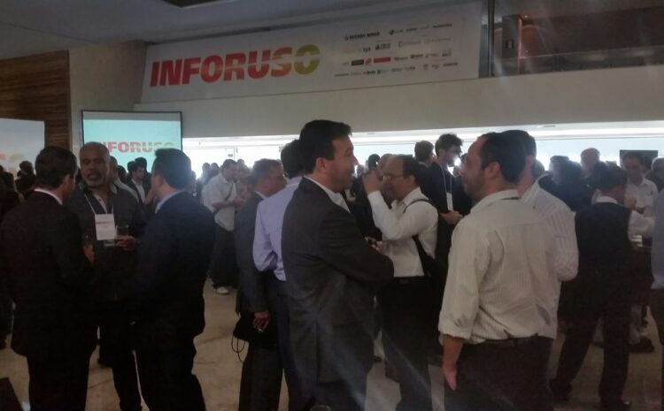 NetService participate as a sponsor at the 31st Inforuso Sucesu