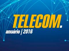 NetService entre as principais empresas de Telecom do Brasil