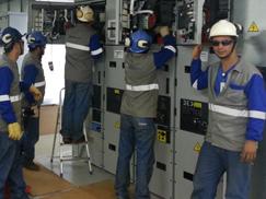 NetService oferece solução para interligação dos eletrocentros da mina de Vargem Grande, da Vale