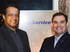 NetService marca presença na Festa de Confraternização da Sucesu