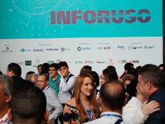 NetService é patrocinadora da 32ª Inforuso Sucesu