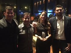 NetService é homenageada no 9º Prêmio Top Engenharias