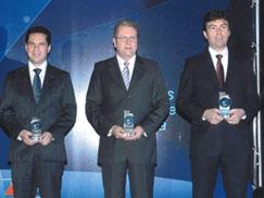 Top Engineering Award honors NetService
