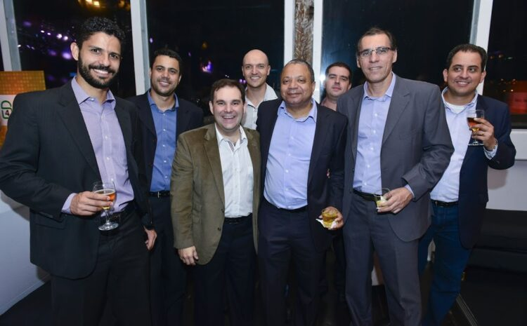 NetService participates in the Annual Fellowship Party of Sucesu