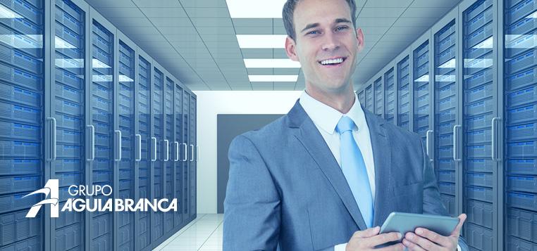 Grupo Aguia Branca / Avista | Data Center