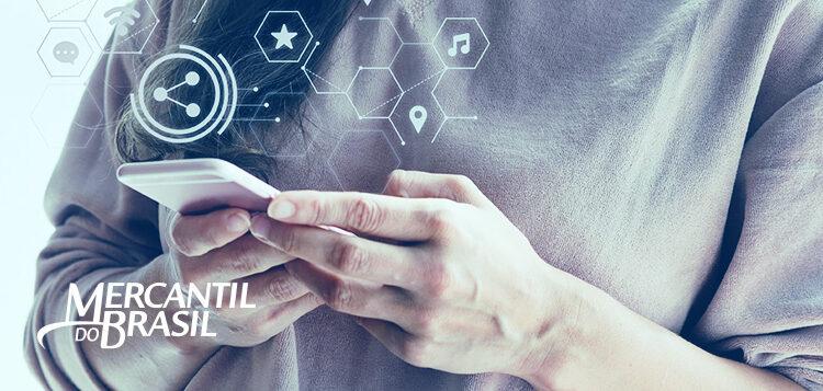 Banco Mercantil | Comunicação e Colaboração