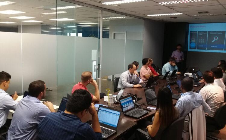 NetService e Cisco oferecem treinamento técnico para enfrentar ataque de segurança cibernética