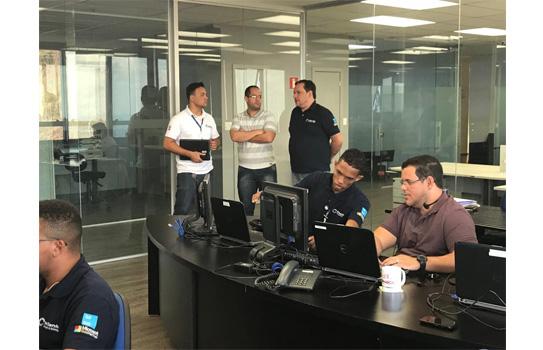 NetService promove encontros com clientes na matriz