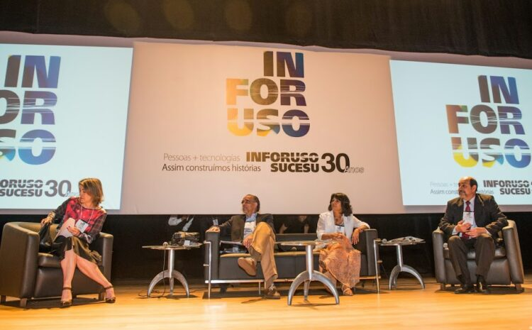 Inforuso Sucesu reaches its 30th edition