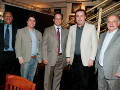 NetService participates in the end-of-year party of Sucesu Minas