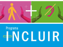 Incluir Program: promoting integration of the handicapped at the company